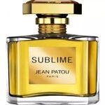jean patou  Jean Patou SUBLIME Eau de Parfum Vaporisateur Sublime est l'incarnation... par LeGuide.com Publicité