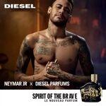 diesel  Diesel SPIRIT OF THE BRAVE Coffret Eau de Toilette fraiche et boisée,... par LeGuide.com Publicité