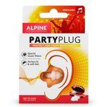 alpine  Alpine Party Plug Bouchons d' Oreilles Transparents Bouchons... par LeGuide.com Publicité