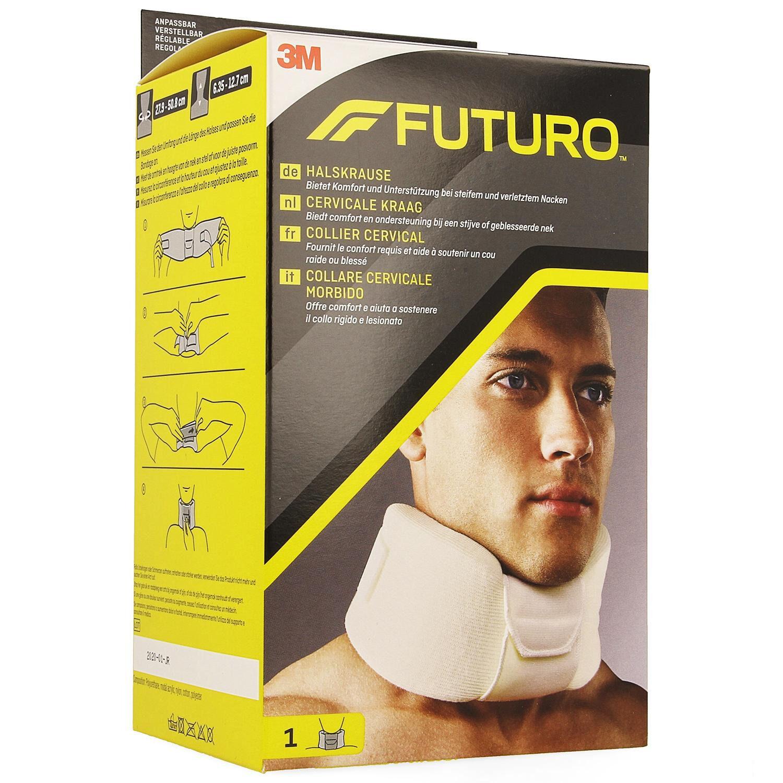 Futuro Collier Cervical Ajustable