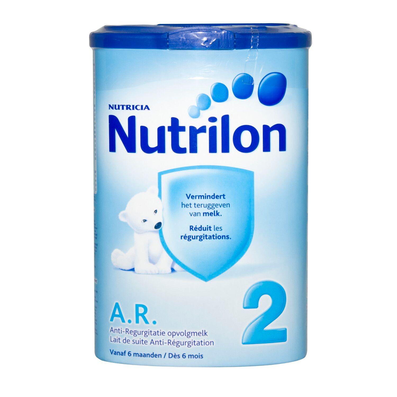 Nutricia Nutrilon Ar 2 Poudre 800 gr Ne.
