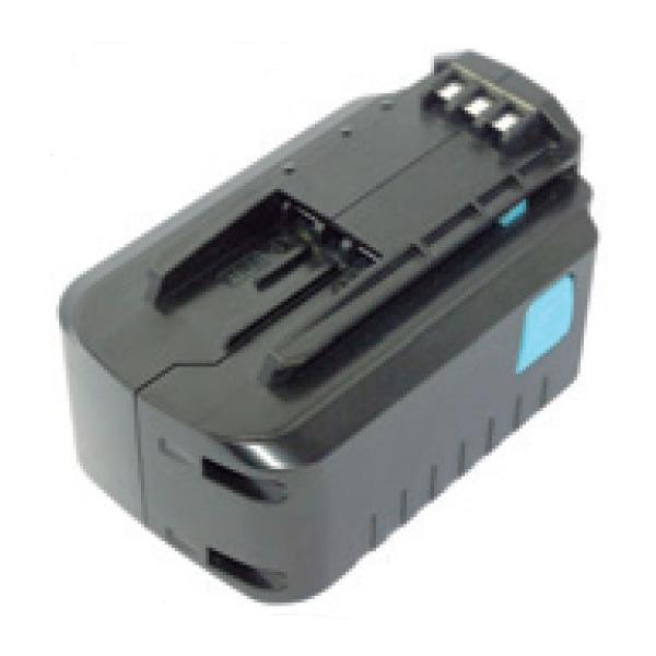 pb Batterie d'outillage 14.4 V 4,0Ah Li-Ion GTCL3 FESTOOL : 498340, BPC15Li