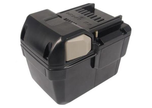 pb Batterie d'outillage 36V 4,0Ah Li-Ion HITACHI BSL3626