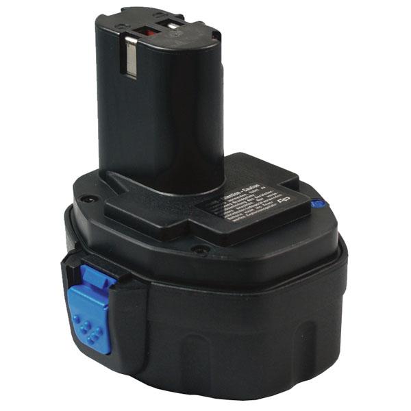 pb Batterie d'outillage 14,4V 1,5Ah Ni-Cd / Ni-Mh MAKITA 1420 / PA14