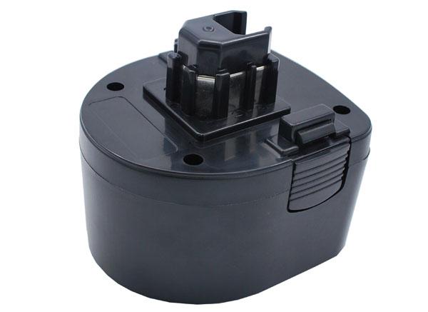 pb Batterie d'outillage 9,6V 3,3Ah Ni-Cd / Ni-Mh MAX JP509H