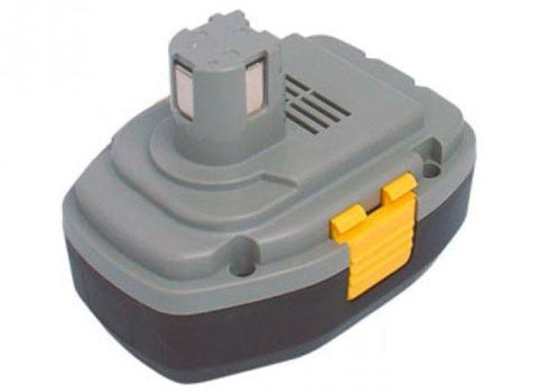 pb Batterie d'outillage 18V 3,0Ah Ni-Cd / Ni-Mh PANASONIC EY9251 / EY9251B
