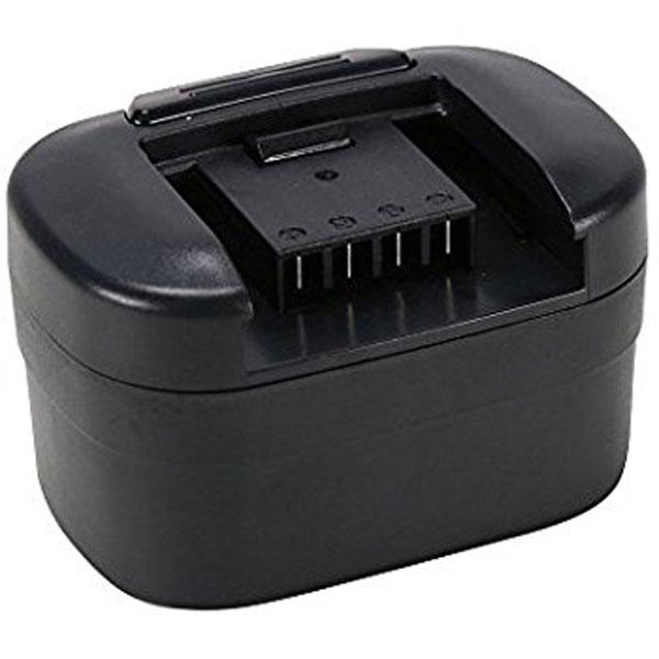 pb Batterie d'outillage 14,4V 2,5Ah Ni-Cd / Ni-Mh SENCO VC0023 / VB0023