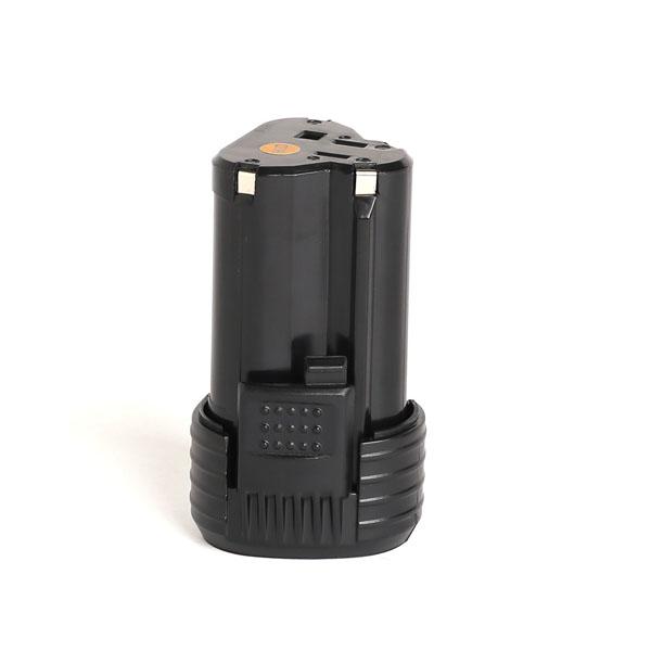pb Batterie d'outillage 12V 2,0Ah Li-Ion WORX WA3503