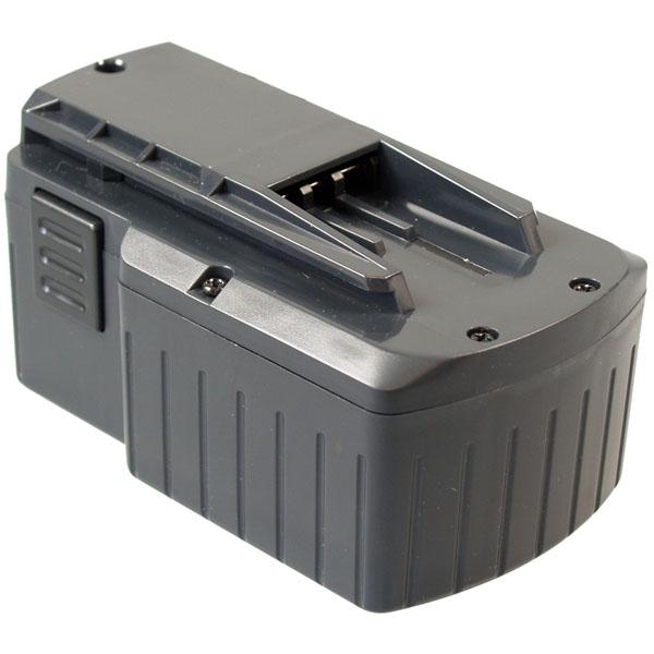 pb Batterie d'outillage 15,6V 3,0Ah Ni-Cd / Ni-Mh FESTOOL 491823 / BPS15.6S