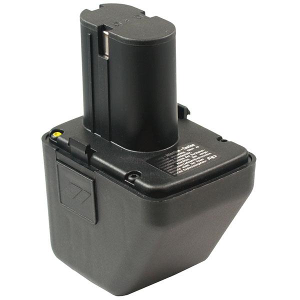 pb Batterie d'outillage 12V 3,0Ah Ni-Cd / Ni-Mh GESIPA Gesipa 12V 7251017 Accubird Firebird