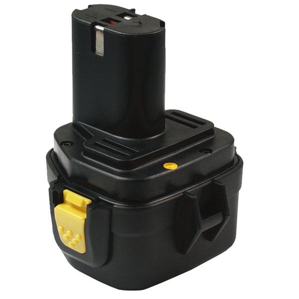 pb Batterie d'outillage 12V 3,0Ah Ni-Cd / Ni-Mh MAKITA 1220 / 1222