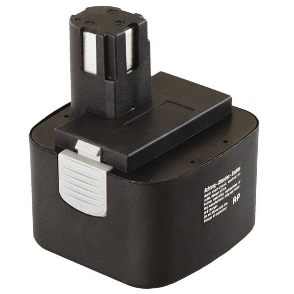 pb Batterie d'outillage 12V 3,0Ah Ni-Cd / Ni-Mh PANASONIC EY900B / EY9106B