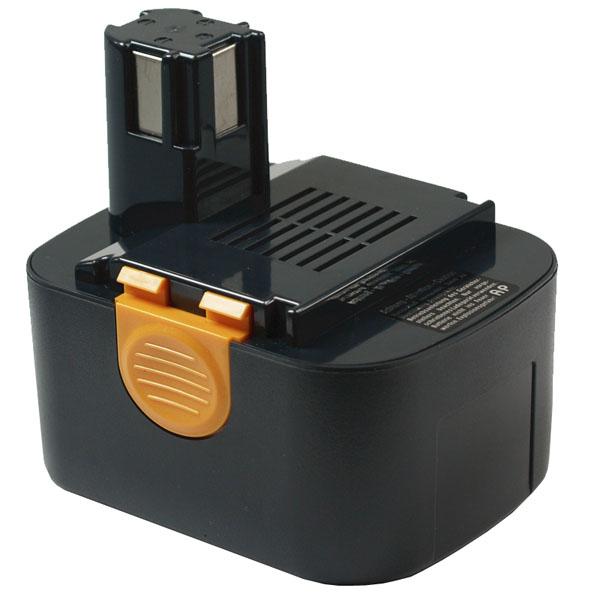 pb Batterie d'outillage 15,6V 3,0Ah Ni-Cd / Ni-Mh PANASONIC EY9230B / EY9136B