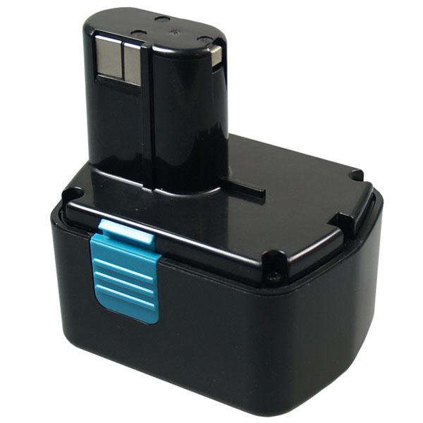 pb Batterie d'outillage 14,4V 3,0Ah Ni-Cd / Ni-Mh HITACHI EB1426H / EB1430H