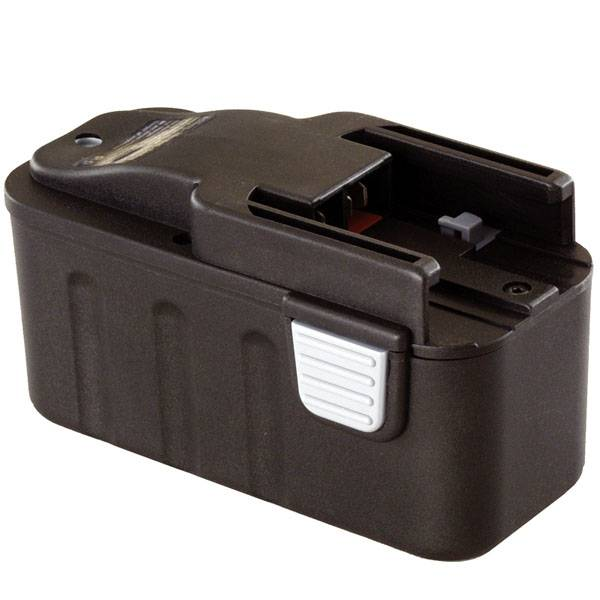 pb Batterie d'outillage 9,6V 3,0Ah Ni-Cd / Ni-Mh AEG MX9.6 / Système PBS 3000