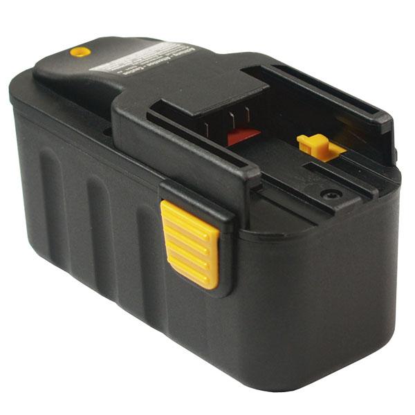 pb Batterie d'outillage 12V 2,0Ah Ni-Cd / Ni-Mh AEG B12 / BF12