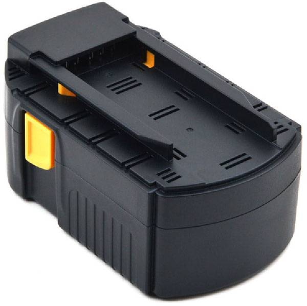 pb Batterie d'outillage 24V 3,0Ah Ni-Cd / Ni-Mh HILTI B24 / B24/2,0