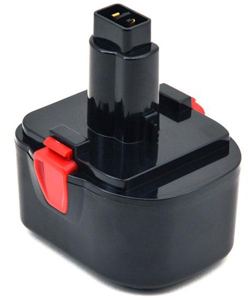 pb Batterie d'outillage 14,4V 3,0Ah Ni-Cd / Ni-Mh LINCOLN 1401 / 1442