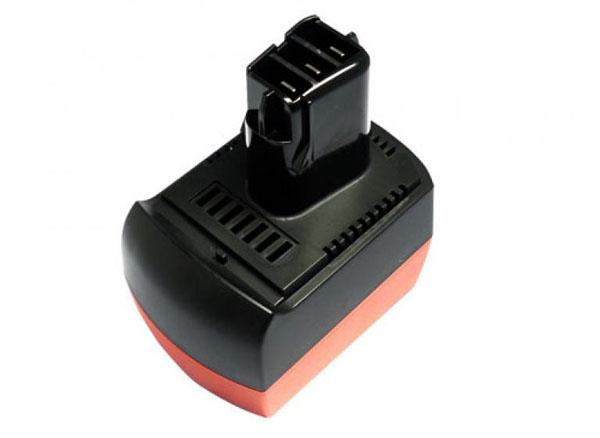pb Batterie d'outillage 14,4V 3,0Ah Li-Ion METABO 6.25482