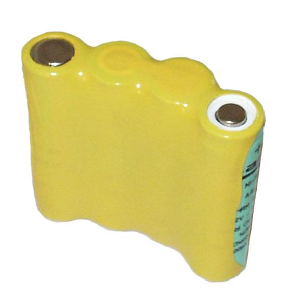 pb Batterie d'outillage 4,8V 1,5Ah Ni-Cd / Ni-Mh METLAND AFL30