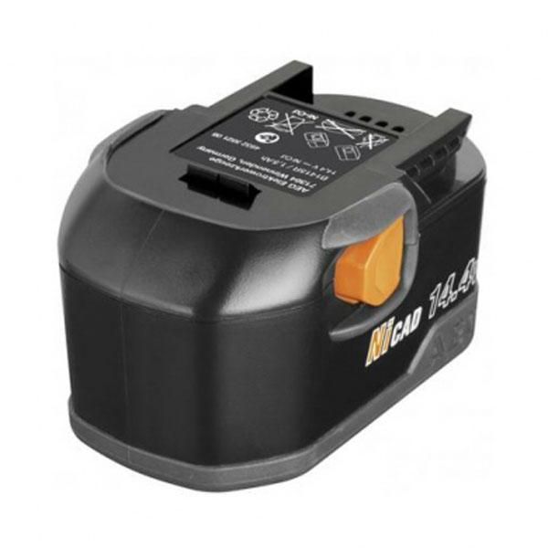 pb Batterie d'outillage 14,4V 3,0Ah Ni-Cd / Ni-Mh AEG M1430 R / B1420 R