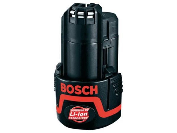pb Batterie d'outillage 10,8V 2,0Ah Li-Ion BERNER 34300 / BACS-1