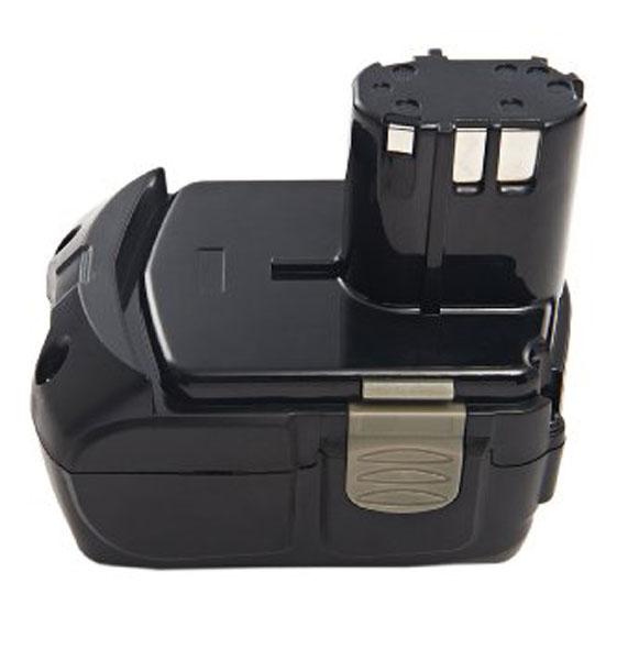 pb Batterie d'outillage 18V 4,0Ah Li-Ion HITACHI BCL1840