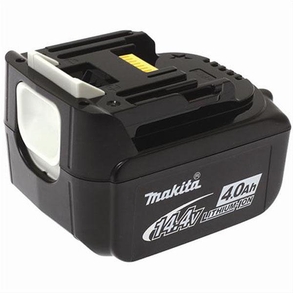 pb Batterie d'outillage 14,4V 5,0Ah Li-Ion MAKITA BL1450
