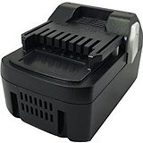 pb Batterie d'outillage 18V 4,0Ah Li-Ion HITACHI BSL1840