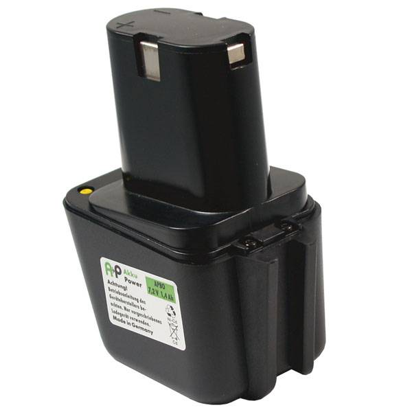 pb Batterie d'outillage 7,2V 3,0Ah Ni-Cd / Ni-Mh BOSCH 2 607 335 178 / 2 607 300 001
