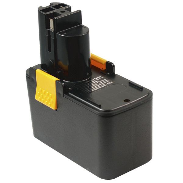 pb Batterie d'outillage 12V 3,0Ah Ni-Cd / Ni-Mh BERNER 25452