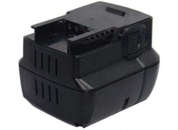 pb Batterie d'outillage 24V 2,0Ah Ni-Cd / Ni-Mh AEG B2420G