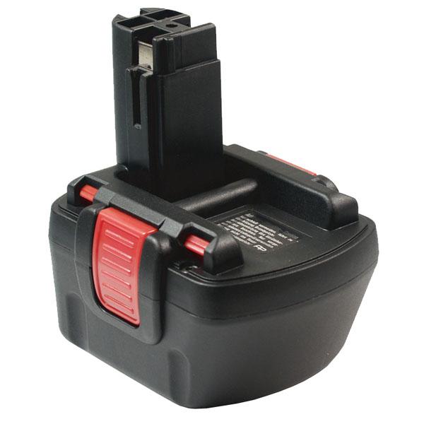 pb Batterie d'outillage 12V 2,0Ah Ni-Cd / Ni-Mh BERNER 001701 / 58588