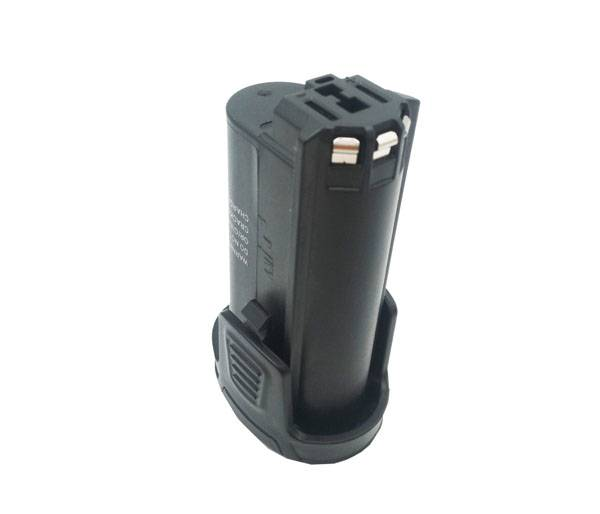 pb Batterie d'outillage 7,2V 2,0Ah Li-Ion DREMEL 808 / 8100