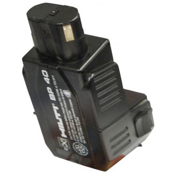 pb Batterie d'outillage 24V 2,0Ah Ni-Cd / Ni-Mh reconditionné HILTI BP40