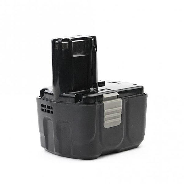 pb Batterie d'outillage 14,4V 4,0Ah Li-Ion HITACHI BCL1430 / BCL1415