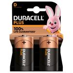 duracell  Duracell 2 piles LR20 D Duracell Plus sous blister Type : Super... par LeGuide.com Publicité