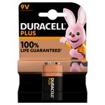 duracell  Duracell 1 pile 6LR61 9V Duracell Plus Power sous blister Type... par LeGuide.com Publicité