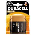 duracell  Duracell 1 pile 3LR12 4.5V Duracell Plus sous blister Type :... par LeGuide.com Publicité