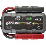 Noco Booster véhicule essence / diesel / utilitaire compact au lithium... par LeGuide.com Publicité