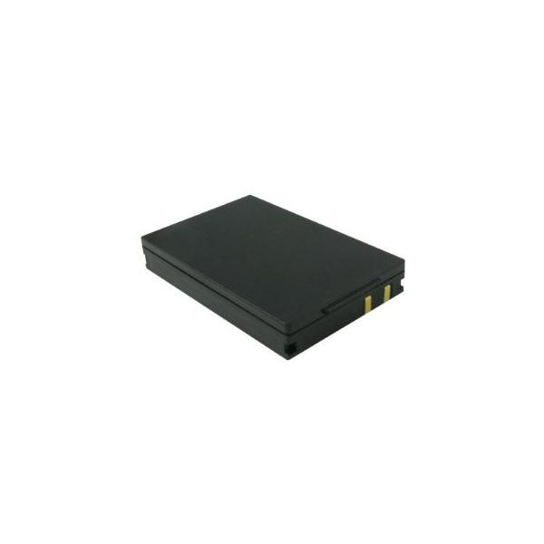 Otech Batterie de camescope type Samsung IA-BP80W Li-ion 7.4V 800mAh