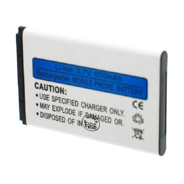 Otech Batterie de téléphone portable pour NOKIA Lumia 630 3.7V Li-Ion 1050mAh