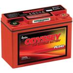 odyssey  Odyssey Batterie plomb pur Odyssey 12V PC545 / Extreme Racing... par LeGuide.com Publicité