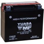 yuasa  Yuasa Batterie quad Yuasa YTX20H-BS étanche 12V / 18Ah TYPE : YTX20H-BS... par LeGuide.com Publicité