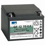 sonnenschein  SONNENSCHEIN Batterie Gel SONNENSCHEIN GF Y 12 VOLTS GF12022YF... par LeGuide.com Publicité