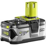 ryobi  RYOBI batterie de perceuse RYOBI RB18L40 Tension : 18V Capacité... par LeGuide.com Publicité