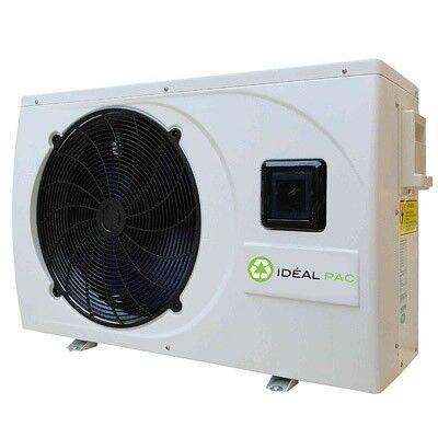 Pompe à chaleur Idealpac Premium 13T - 13kW Triphasé