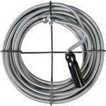 plomberie pro  Plomberie-pro Déboucheur ressort flexible L=10m Déboucheur... par LeGuide.com Publicité