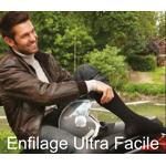 thuasne  Thuasne Chaussettes de Contention Venoflex Fast Coton Homme Enfilage... par LeGuide.com Publicité