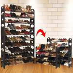 probache  ProBache  Etagère range chaussures modulable 50 paires   Rangez... par LeGuide.com Publicité